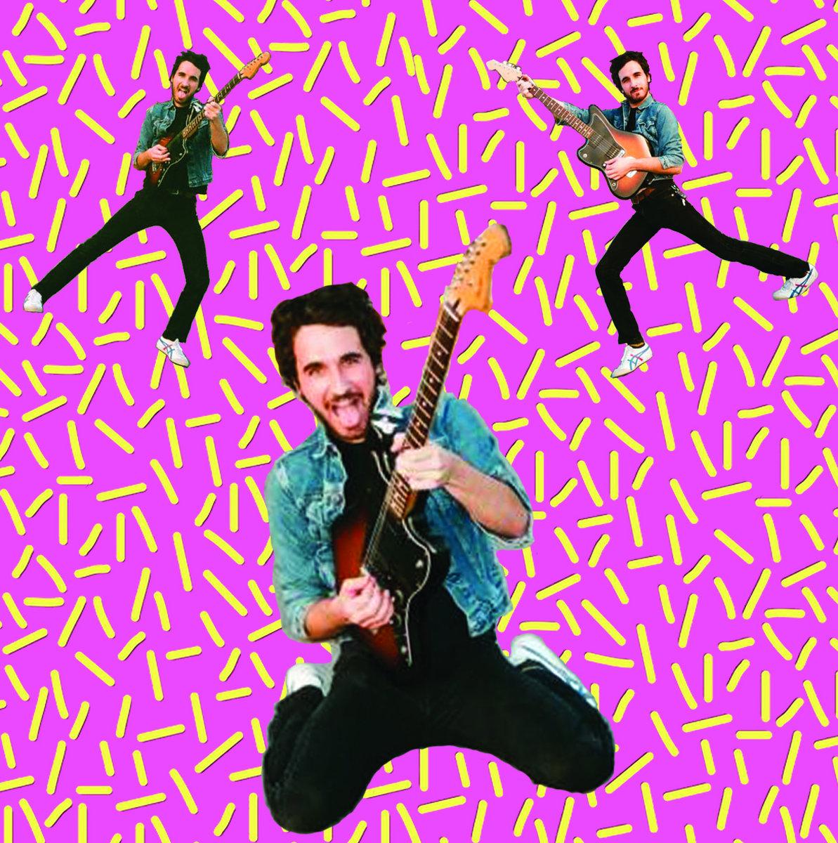 Psychedelic Rock Band | Wyatt Blair
