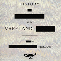 History of the Vreeland cover art
