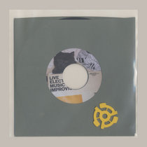 Losing Everything b/w Four Oscillators Reverb Nice cover art