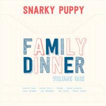 Family Dinner Bonus Tracks cover art