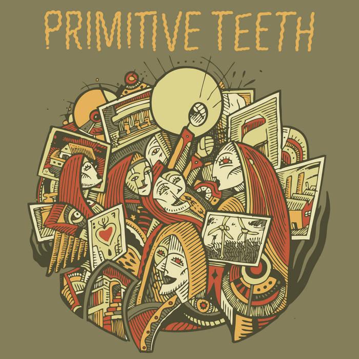 PRIMITIVE TEETH