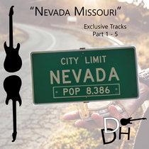 Nevada, Missouri cover art