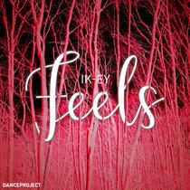 Feels cover art