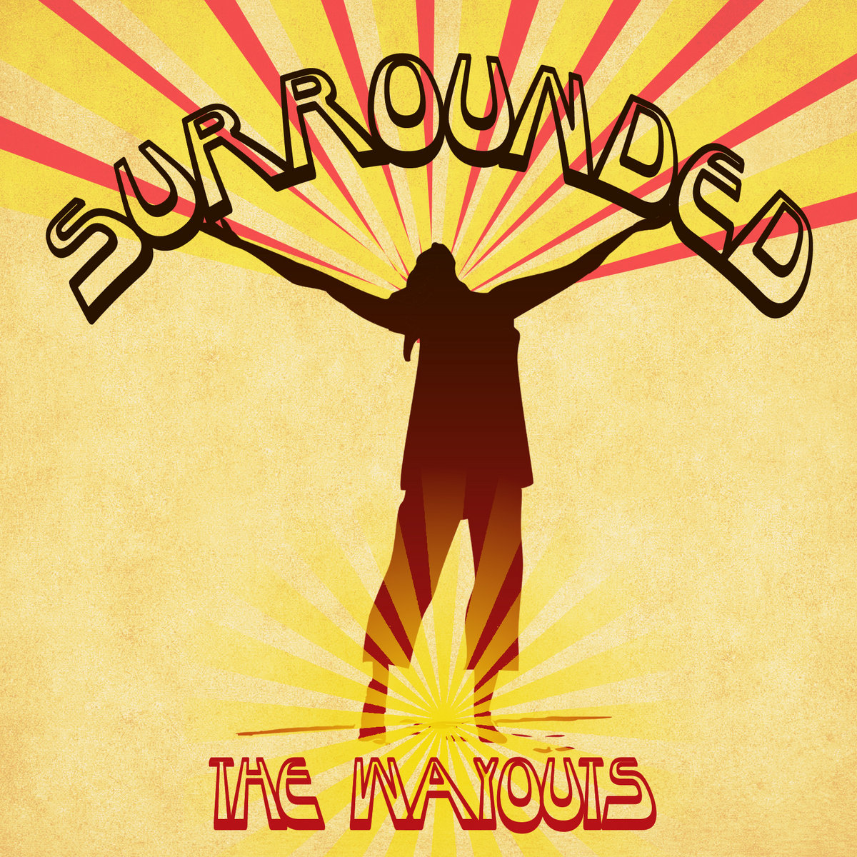 the wayouts surrounded mp3