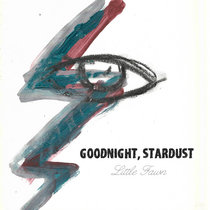 Goodnight, Stardust cover art