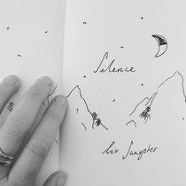 Silence (single) cover art