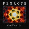 Devil's Grip Cover Art