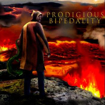 Prodigious Bipedality by LKHD