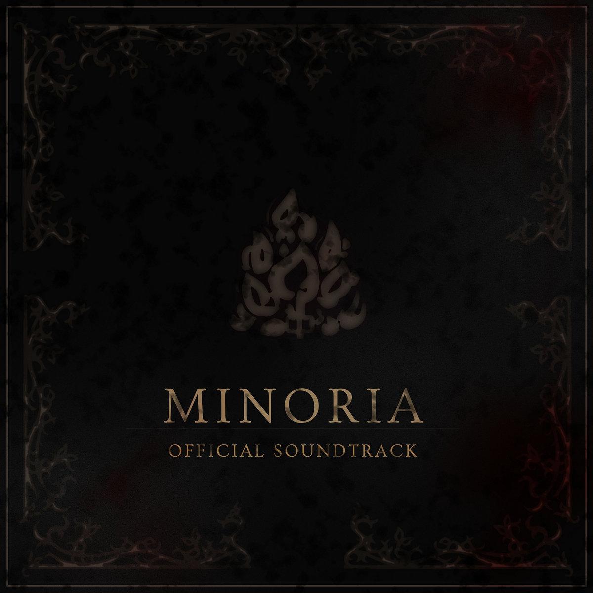 Minoria Official Soundtrack   DANGEN Entertainment