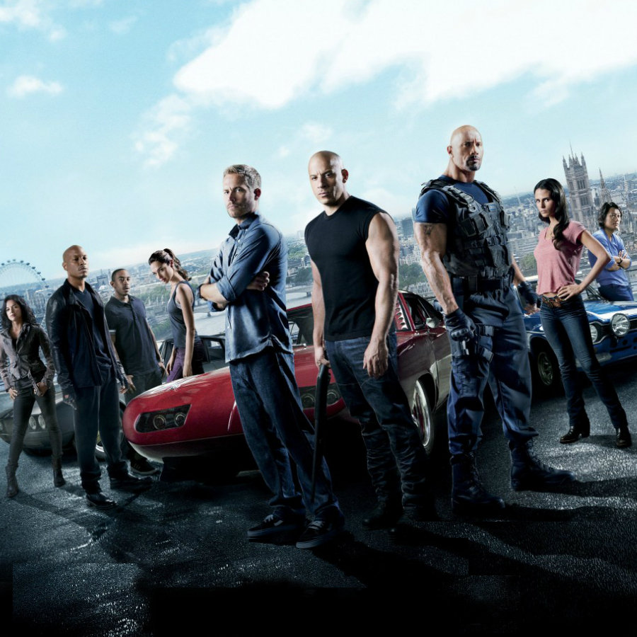 Hip Hop St Fast Furious Mp3 Download: The Fast & Furious Franchise