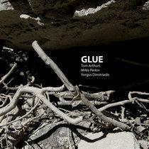 Glue cover art