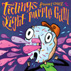 Tidings From Our Light Purple Gam Cover Art