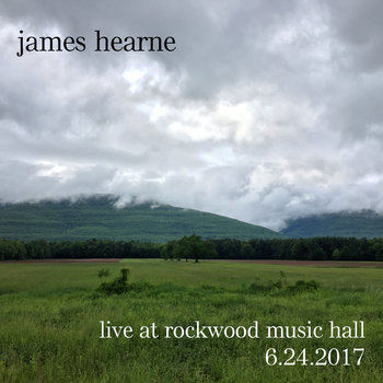 Live at Rockwood Music Hall, 6.24.2017 by James Hearne
