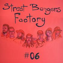 [MTXLT144] Street Bangers Factory 6 (V.A.) cover art