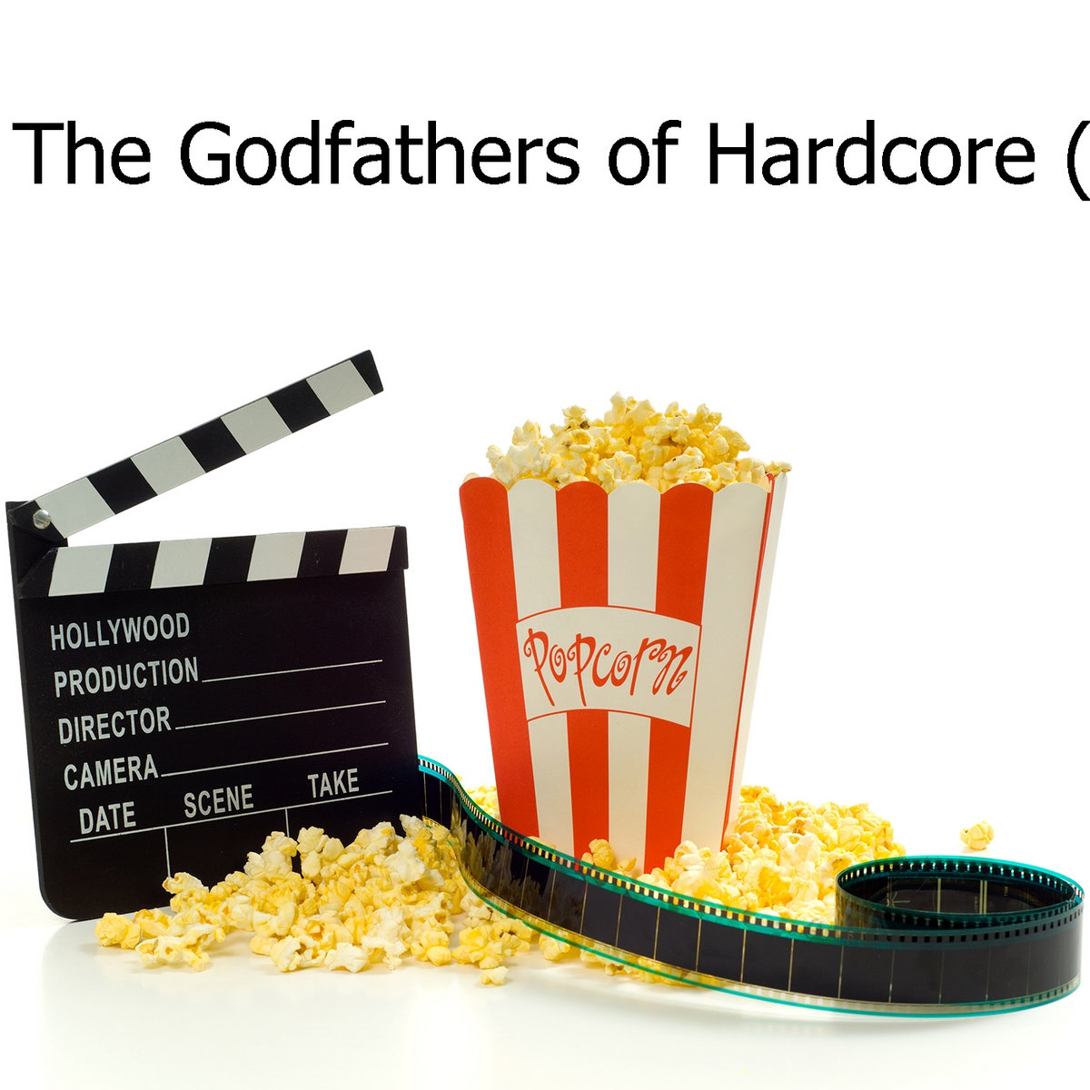 hd movie full watch The Godfathers of Hardcore