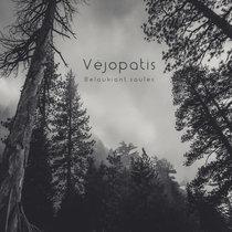 Vejopatis - Belaukiant Saules cover art