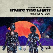Invite The Light cover art