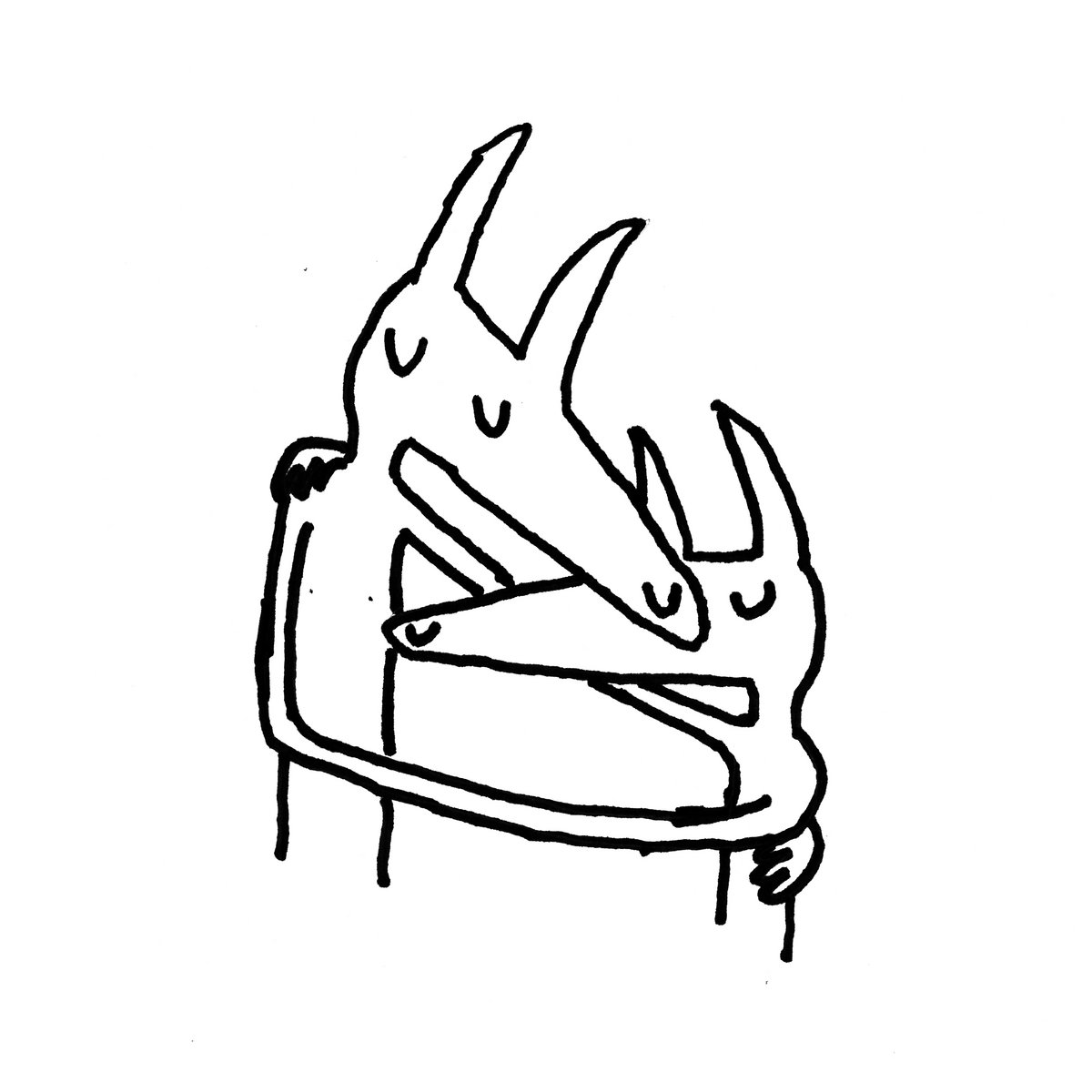Image result for car seat headrest twin fantasy album cover