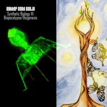 Rubber Band Banjo - Synthetic Biology III: Biopocalypse/Biogenesis (FB016) cover art