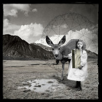 The Dancing Deer EP cover art