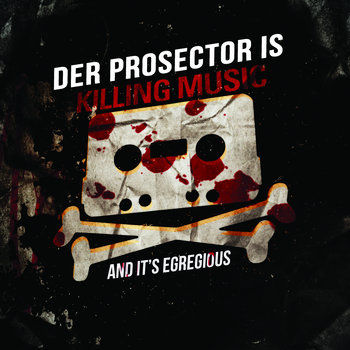 Sun Dogs (Scere Mix) by Der Prosector