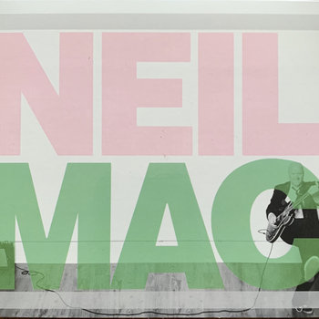 Neil Mac by Neil MacDonald