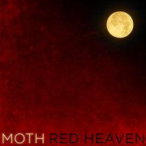 Moth cover art