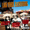 Sunlight Serice Group - Los Tres Bandidos (2013) Cover Art