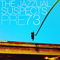 Pre73 cover art