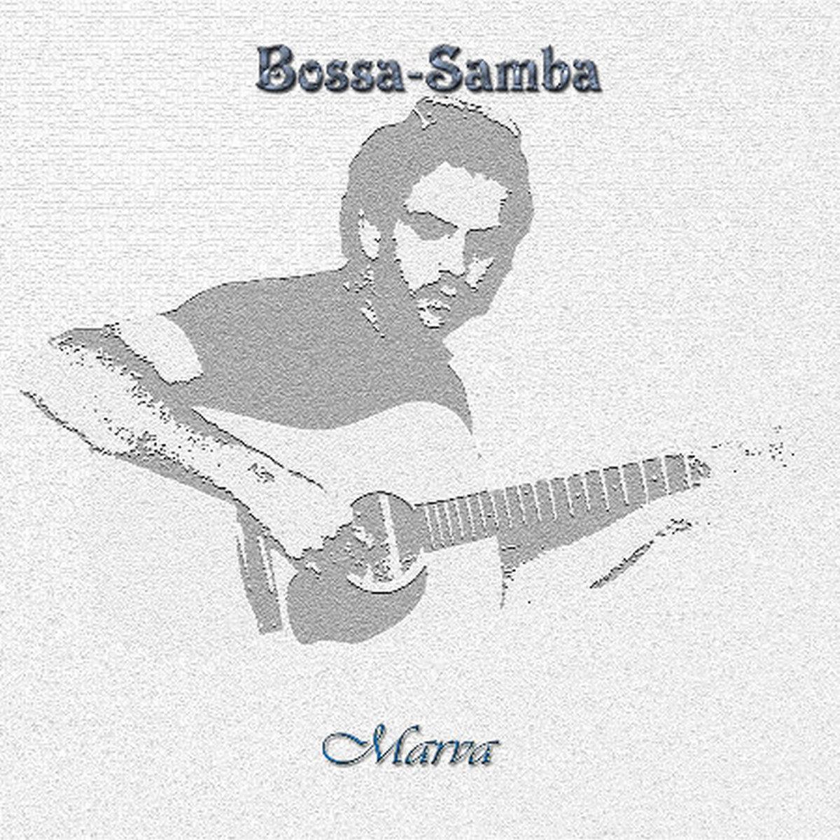 W B Samba Bossa Jazz Only Guitar Voice Vol I It Includes