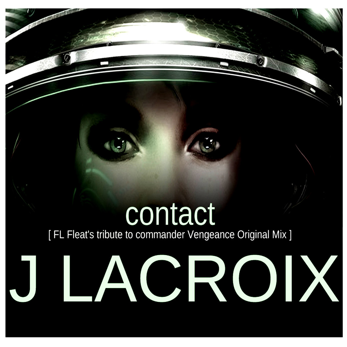 Contact Fl Fleat S Close Encounters Of The Third Kind Re Arrangement Jean Lacroix Fin