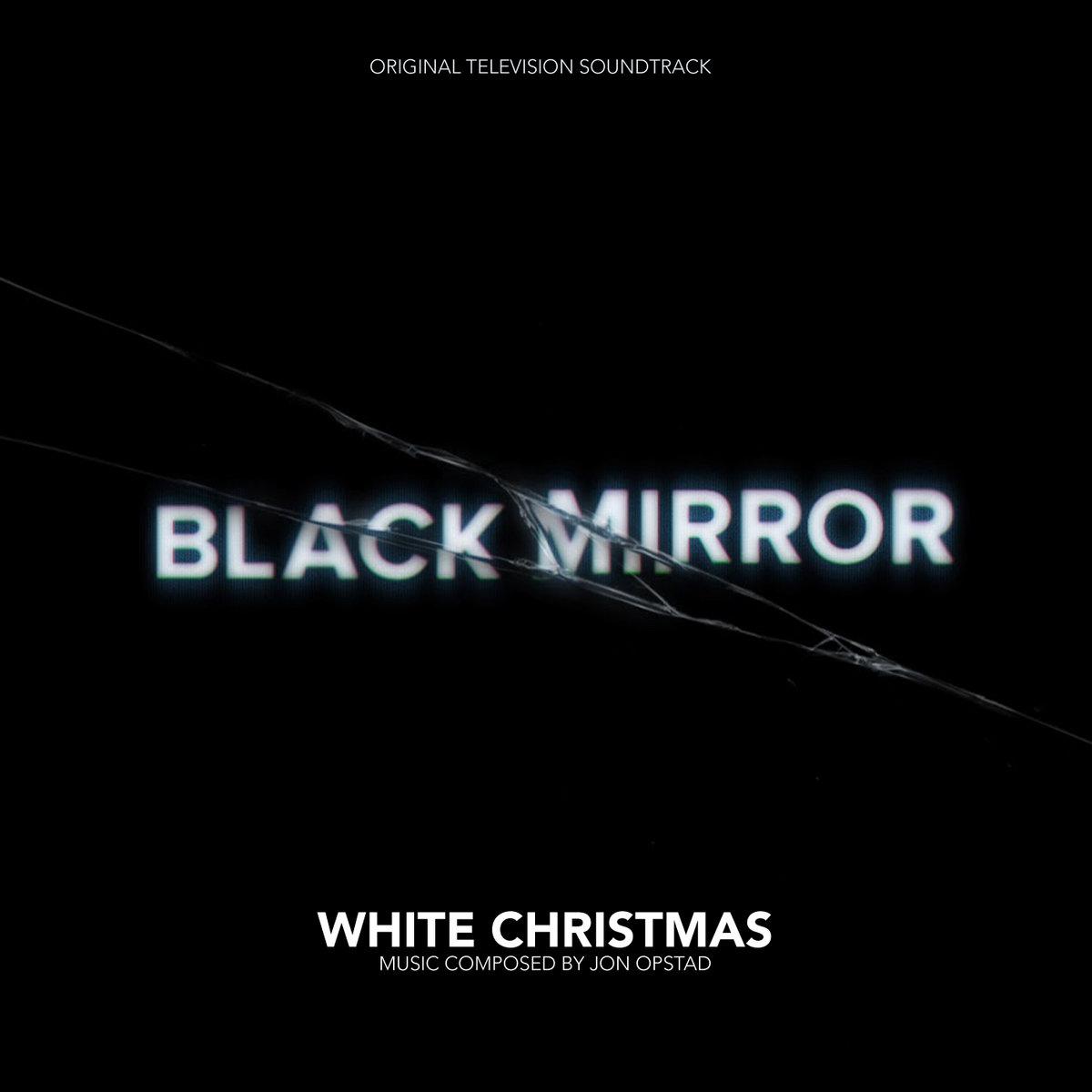 Black Mirror - White Bear (Original Television Soundtrack) | Jon ...