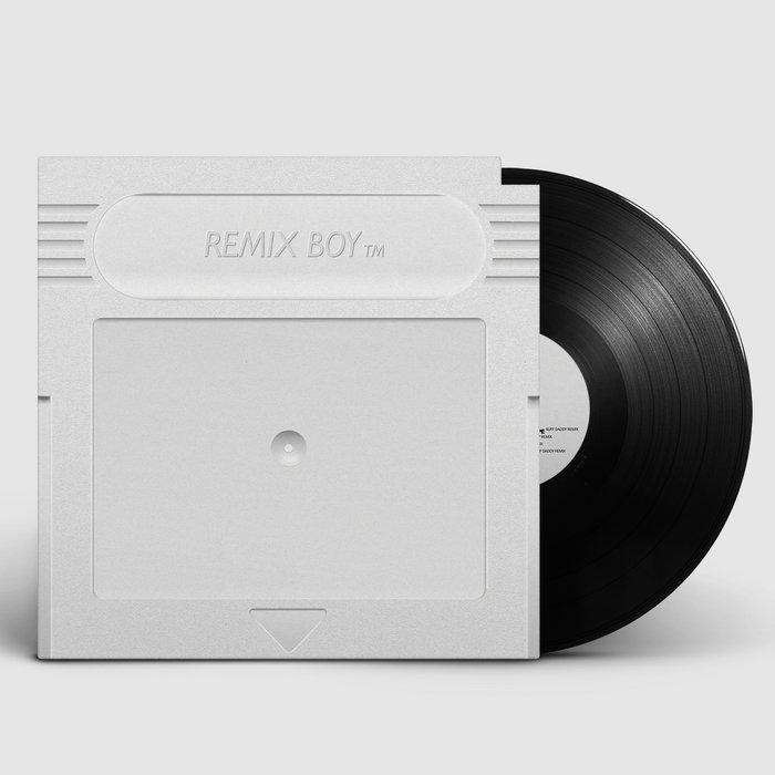 Remix Boy | Suff Daddy