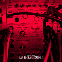 Raw Buchla Recordings cover art