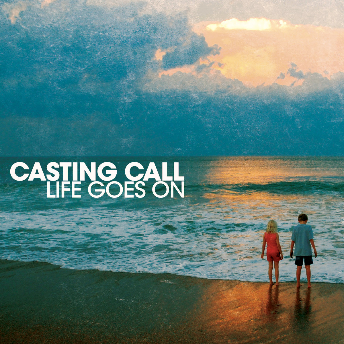Life Goes On Casting Call