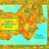 Waltz Rromano cover art