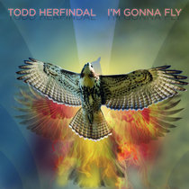 I'm Gonna Fly cover art