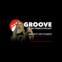 Groove – Episode #9: John Campbell cover art