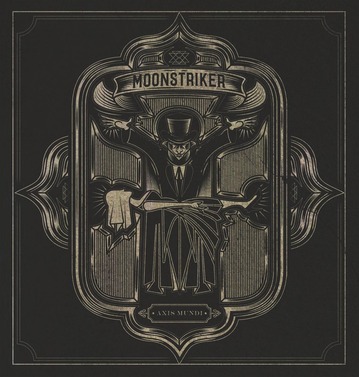 Axis Mundi axis mundi moonstriker
