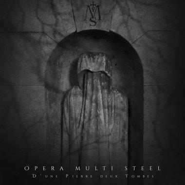 """W115 - Opera Multi Steel """"D'une Pierre Deux Tombes"""" main photo"""