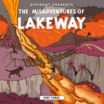 The Misadventures of Lakeway (Part 3) cover art