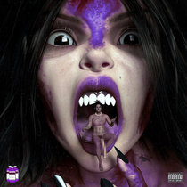 Molly World | Chopped & Screwed cover art