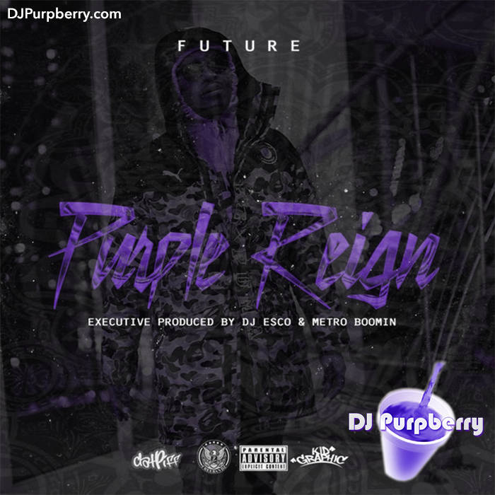 d3d105939 Purple Reign (Chopped and Screwed)