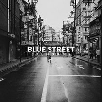 BLUE STREET cover art