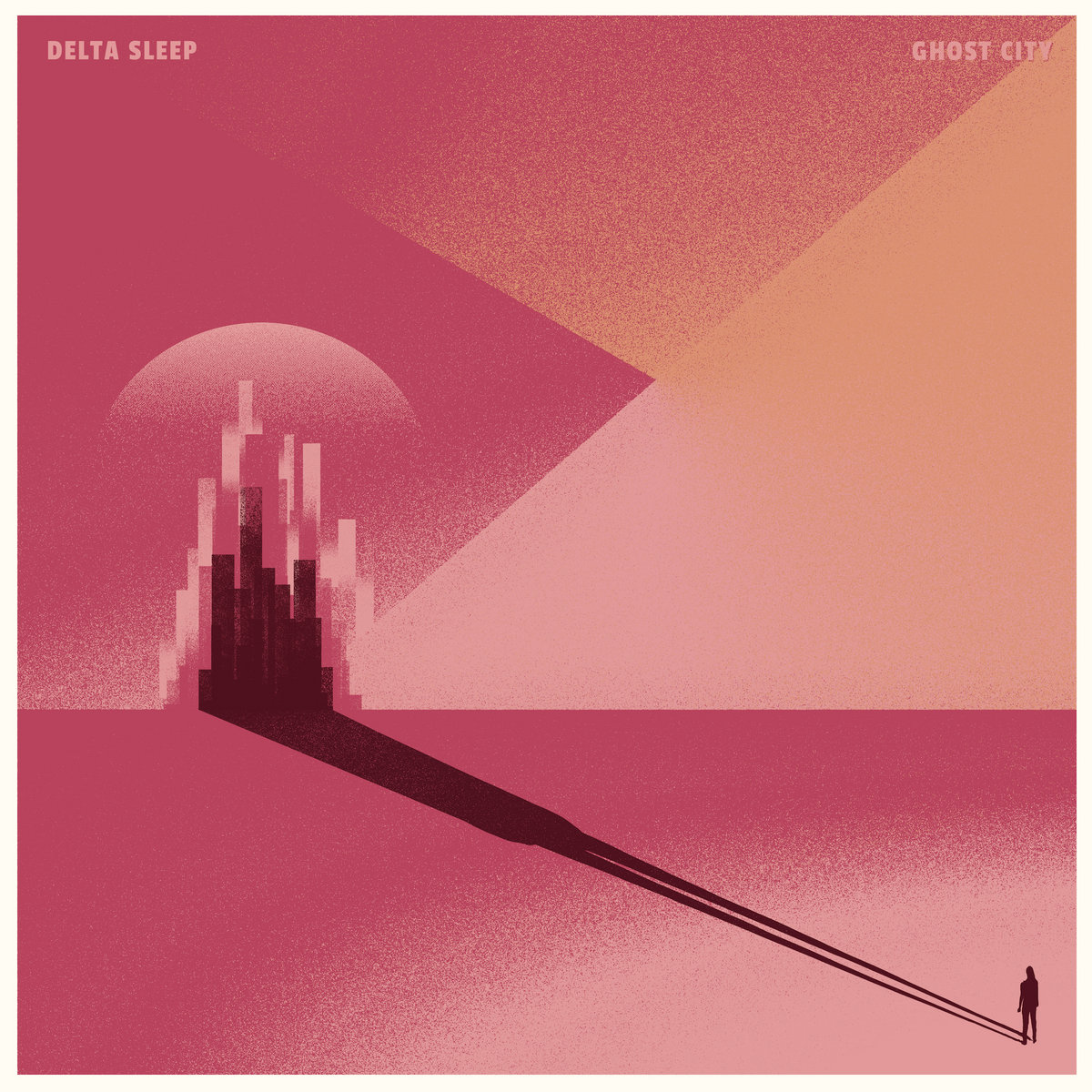Ghost City | Delta Sleep