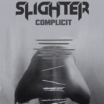 Complicit (Single) cover art