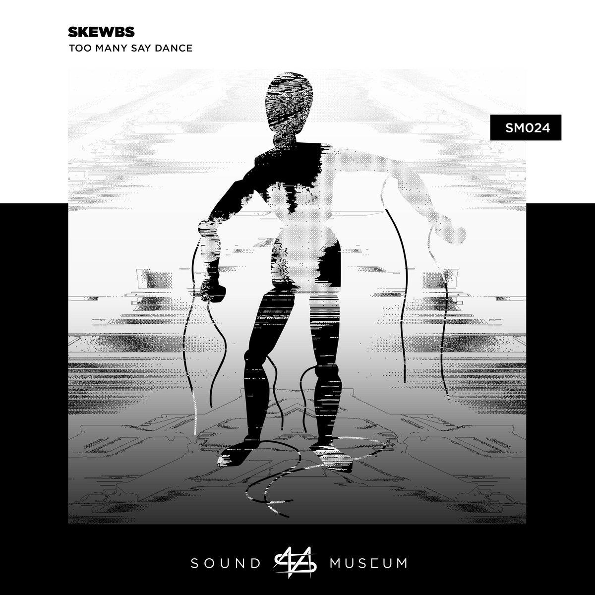 skewbs – too many say dance