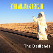 The Dadlands cover art