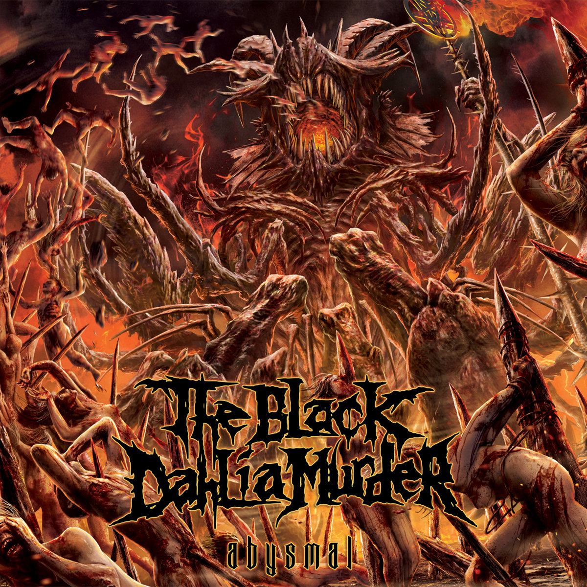 Abysmal The Black Dahlia Murder