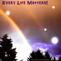 Every Life Matters cover art
